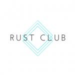 RUST CLUB Logo
