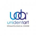 UNIDENT ART Logo