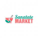SĂNĂTATE MARKET Logo