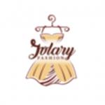 IVLARY FASHION Logo