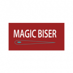 MAGIC BISER Logo