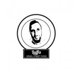 LAFFA ISRAEL STREET FOOD Logo