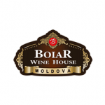 BOIAR WINE Logo