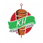 KH KEBAB Logo
