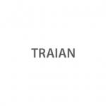 MAGAZIN ALIMENTAR TRAIAN Logo