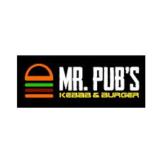 MR.PUB'S Logo