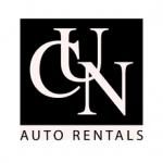 CUN AUTO RENTALS Logo