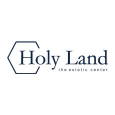 HOLY LAND Logo