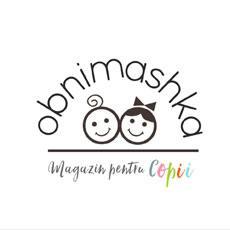 OBNIMASHKA Logo