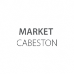 MARKET CABESTON Logo