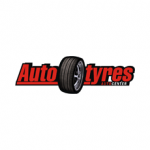 AUTO TYRES - AUTO CENTER Logo