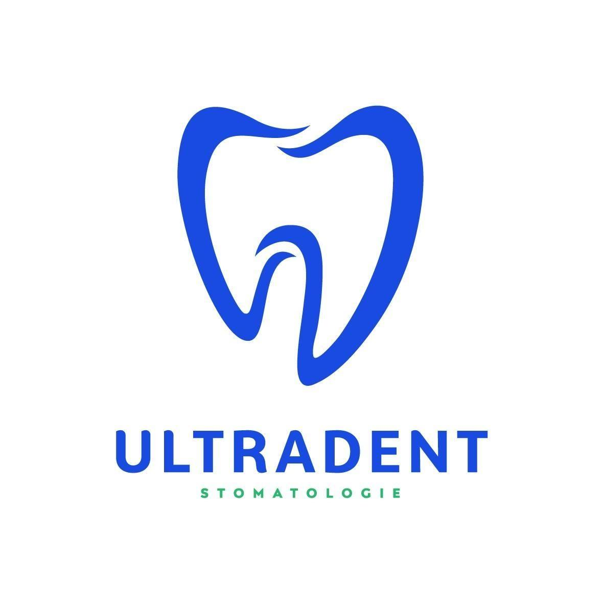 Ultradent.md Logo