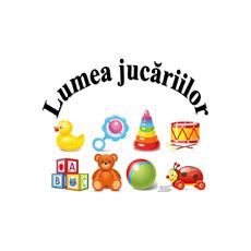 LUMEA JUCĂRIILOR Logo