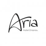 ARIA HOTEL Logo