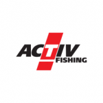 ACTIV FISHING Logo