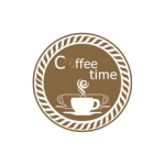COFFE TIME Logo