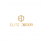 ELITE DECOR Logo