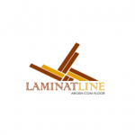 LAMINAT LINE Logo
