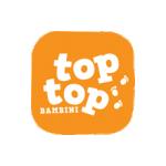 TOP TOP BAMBINI Logo