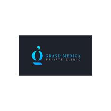 GRAND MEDICA Logo