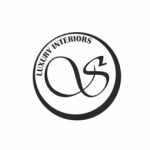 SOFI LUXURY INTERIORS Logo