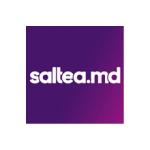SALTEA.MD Logo