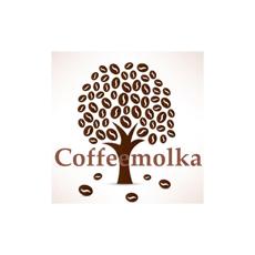 COFFEE MOLKA Logo