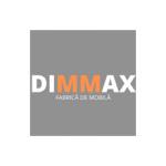 DIMMAX MEUBLE Logo