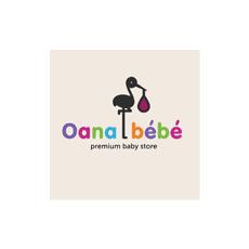 OANA BEBE Logo