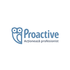 PROACTIVE Logo