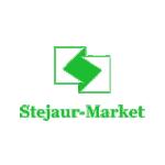 STEJAUR MARKET Logo