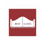 BEST GATES Logo