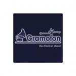 GRAMOFON Logo