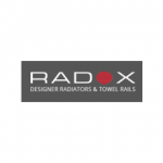 RADOX Logo