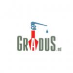 GRADUS.md Logo