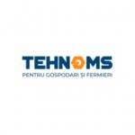 TEHNO MS Logo