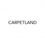 CARPETLAND Logo