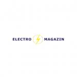 ELECTRO MAGAZIN Logo