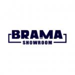 BRAMA SHOWROOM Logo