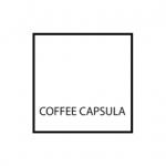 COFFE CAPSULA Logo