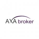 AXA BROKER Logo