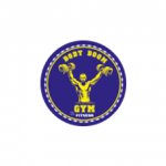 BODY BOOM GYM Logo