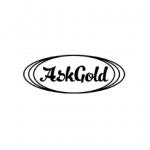 ASK GOLD Logo