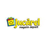 JUCĂREL Logo