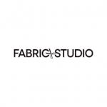FABRIC STUDIO Logo