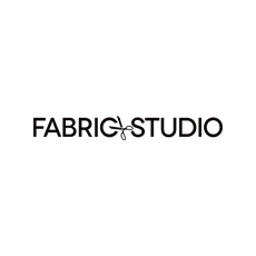 FABRIC STUDIO Logo