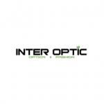 INTEROPTIC Logo