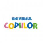 UNIVERSUL COPIILOR Logo
