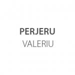 PERJERU VALERIU Logo