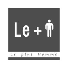 LE PLUS HOMME Logo